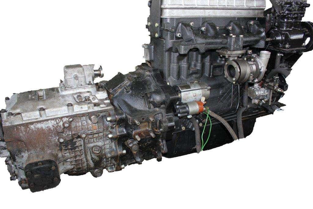 Двигатель смд 31 маслостанция ксд-2200
